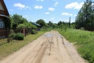 Объект недвижимости на Волге в д. Назарово-Тверская областьКимрский район