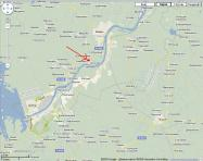 Продажаучастка на Волге в д.Богуниноплощадью5соток-Тверская областьКимрский район