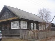 Объект недвижимости на Волге в д.Борьково-Тверская областьВышневолоцкий район