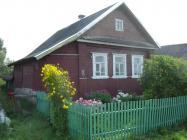Объект недвижимости на Волге в д.Тетерлево-Тверская областьТоржокский район
