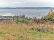 Объект недвижимости на Волге в д.Шелехово-Тверская областьОсташковский район