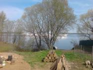 Объект недвижимости на Волге в д.Васюсино-Тверская областьКалязинский район