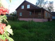 Объект недвижимости на Волге в д.Хороброво-Костромская областьКадыйский район