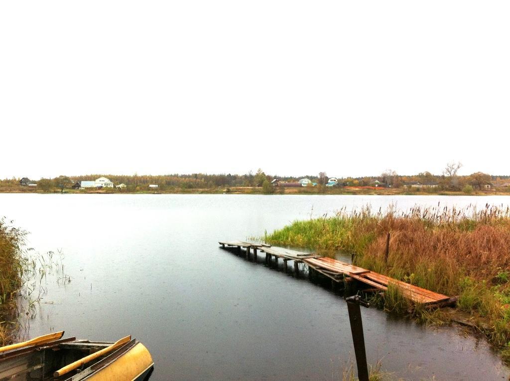 места для рыбалки и отдыха на волге тверская область