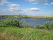 Объект недвижимости на Волге в г.Саратов-Саратовская областьСаратовский район