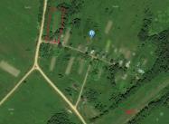 Объект недвижимости на Волге в д.Горки-Тверская областьЛихославльский район