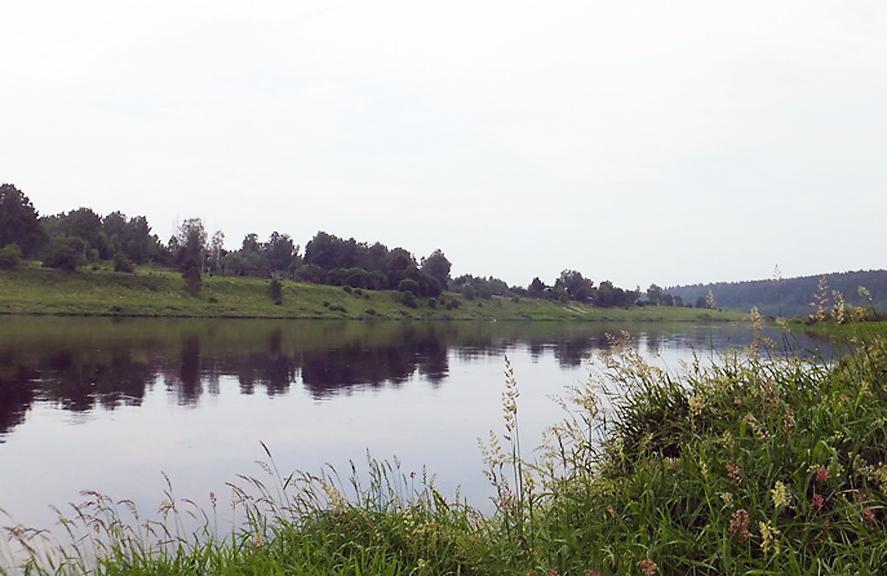 рыбалка в квакшино тверской области форум