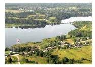 Объект недвижимости на Волге в д.Хотошино-Тверская областьСелижаровский район