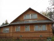 Объект недвижимости на Волге в д.Кривая Клетка-Новгородская областьДемянский район