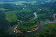 Объект недвижимости на Волге в д.Красная Река-Ульяновская областьСтаромайнский район