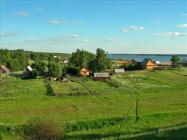 Продажаучастка на Волге в д.Нечаевщинаплощадью15соток-Тверская областьПеновский район