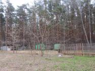Объект недвижимости на Волге в пгт.Радченко-Тверская областьКонаковский район