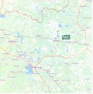 Объект недвижимости на Волге в д.Попово-Тверская областьУдомельский район