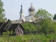 Объект недвижимости на Волге в д.Орша-Тверская областьКалининский район