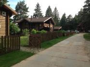 Объект недвижимости на Волге в д.Ушаковка-Тверская областьКимрский район