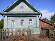 Объект недвижимости на Волге в д.Быковка-Ивановская областьКинешемский район