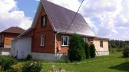 Объект недвижимости на Волге в д.Дубровино-Тверская областьСтарицкий район