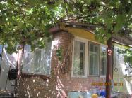 Объект недвижимости на Волге в пос.Новинский-Астраханская областьКамызякский район