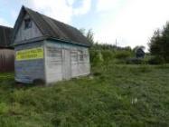 Продажаучастка на Волге в СНТ Вишенкаплощадью5соток-Тверская областьКимрский район