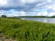 Объект недвижимости на Волге в д.Глазово-Тверская областьКимрский район