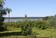 Объект недвижимости на Волге в д.Сельцо Поповка-Тверская областьКимрский район