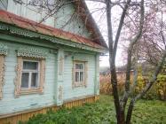 Объект недвижимости на Волге в д.Лаврентьево-Ярославская областьРыбинский район
