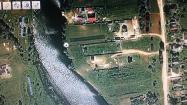 Объект недвижимости на Волге в д.Окатово-Тверская областьКалязинский район