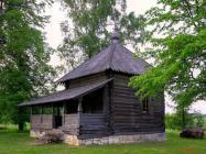 Объект недвижимости на Волге в д.Данилова Слобода-Тверская областьСтарицкий район
