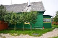 Объект недвижимости на Волге в д.Емельяново-Тверская областьСтарицкий район