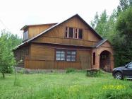 Объект недвижимости на Волге в д.Малое Пищалино-Тверская областьЗубцовский район