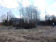 Объект недвижимости на Волге в д.Муравьево-Тверская областьКимрский район