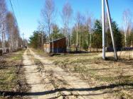Объект недвижимости на Волге в СНТ Родник-Московская областьТалдомский район