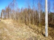 Продажаучастка на Волге в СНТ Родникплощадью15соток-Московская областьТалдомский район