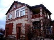 Объект недвижимости на Волге в пос.Образцово-Самарская областьСызранский район
