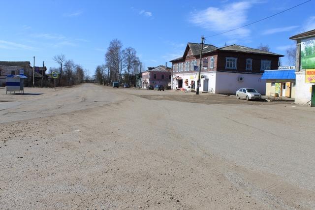 В селе Горицы Кимрского района реконструируют систему теплоснабжения и построят котельную