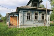 Продажаучастка на Волге в д.Сенькиноплощадью30соток-Тверская областьКимрский район