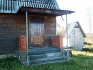 Продажаучастка на Волге в д. Сакулиноплощадью30соток-Тверская областьКимрский район