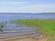 Объект недвижимости на Волге в д.Выселок Ильинское-Тверская областьОсташковский район