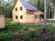 Объект недвижимости на Волге в д.Кулотино-Тверская областьСтарицкий район