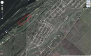 Объект недвижимости на Волге в с.Баскатовка-Саратовская областьМарксовский район