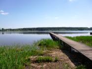 Участок земли на Волге в д.Ваулино-Тверская областьКимрский район