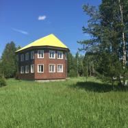 Объект недвижимости на Волге в СНТ Истоки-Московская областьТалдомский район