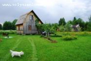 Объект недвижимости на Волге в д.Кадниково-Тверская областьКимрский район