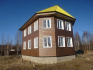 Объект недвижимости на Волге в д.Воргаш-Московская областьТалдомский район