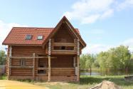 Объект недвижимости на Волге в г.Маркс-Саратовская областьМарксовский район