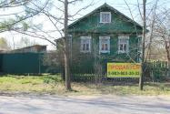 Объект недвижимости на Волге в д.Титово-Тверская областьКимрский район