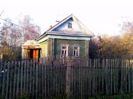 Объект недвижимости на Волге в д.Шалдово-Ивановская областьВичугский район