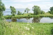 Объект недвижимости на Волге в г.Пучеж-Ивановская областьПучежский район