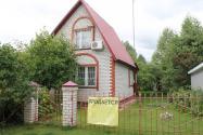 Объект недвижимости на Волге в СТ Радуга-Тверская областьКимрский район
