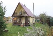 Объект недвижимости на Волге в СНТ Вишенка-Тверская областьКимрский район